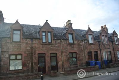 Property to rent in Lochalsh Road, Inverness, Highland, IV3 8HS
