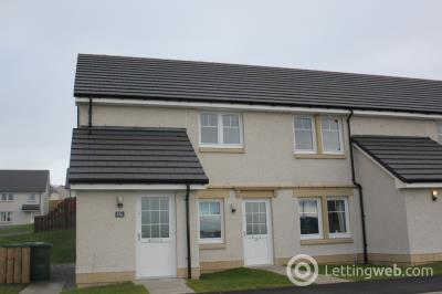 Property to rent in Wades Circle, Inverness, IV2 5JG