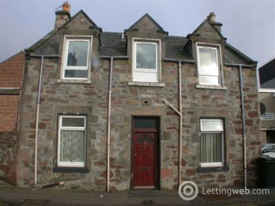 Property to rent in King Street, Inverness, IV3 5DF