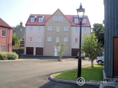 Property to rent in Merchants House, Inn Street, Tayport