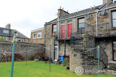 Property to rent in Lawrence Street Broughty Ferry