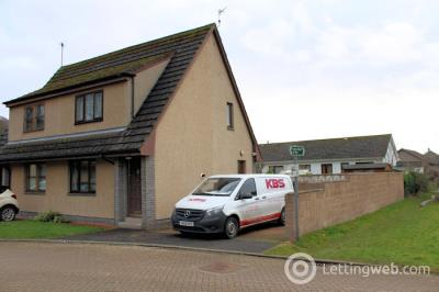 Property to rent in Douglas Gardens, Carnoustie