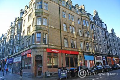 Property to rent in Lochrin Place