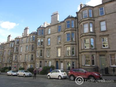 Property to rent in Comely Bank Avenue