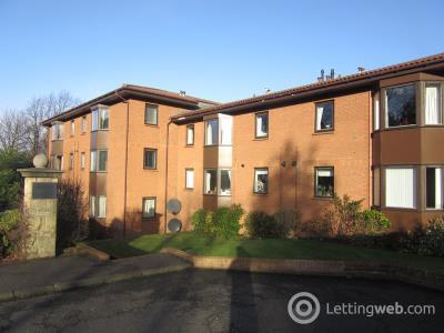 Property to rent in Glenlockhart Road