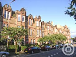 Property to rent in Blackford Avenue