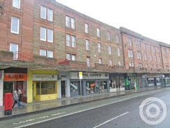 Property to rent in Gorgie Road