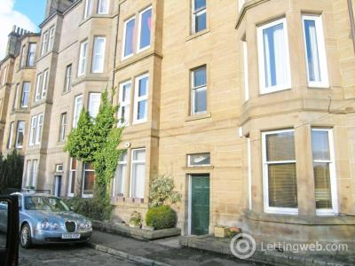Property to rent in Hermand Terrace