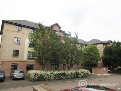 Property to rent in Russell Gardens, Murrayfield
