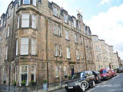 Property to rent in Millar Crescent