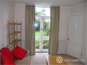 Property to rent in Moat Street, Maindoor flat, Edinburgh, EH14
