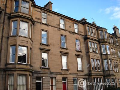 Property to rent in Fountainhall Road