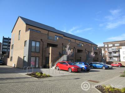 Property to rent in Lawrie Reilly Place