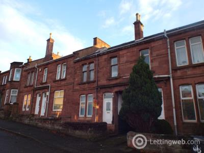 Property to rent in Finlaystone Street, Coatbridge