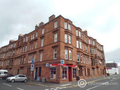 Property to rent in Kirkwood Street, Rutherglen