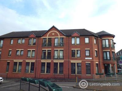 Property to rent in Menteith Court, Motherwell
