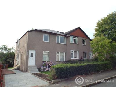 Property to rent in Croftside Avenue, Croftfoot, Glasgow
