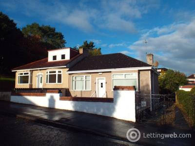 Property to rent in Peebles Drive, Rutherglen
