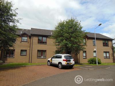 Property to rent in Park Road, Hamilton, Lanarkshire, ML3