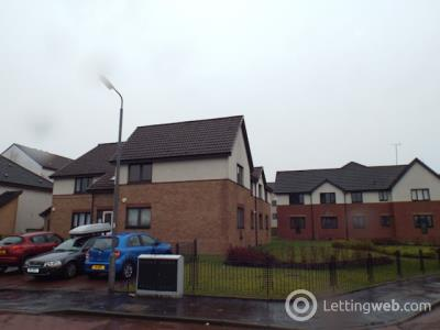 Property to rent in Scarrell Gardens, Castlemilk, Glasgow
