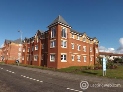 Property to rent in Leighton Court, Cambuslang