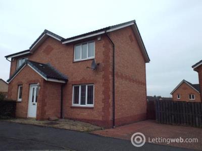 Property to rent in Spey Drive, Coatbridge