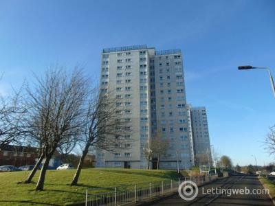 Property to rent in Old Vic Court, East Kilbride
