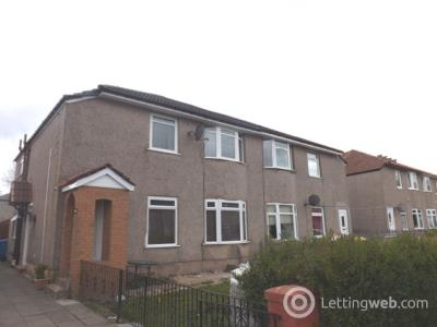 Property to rent in Ashcroft Drive, Glasgow