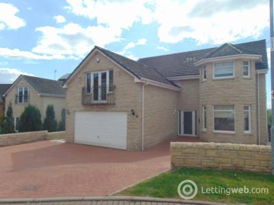 Property to rent in Snead View, Motherwell