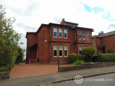 Property to rent in Melrose Avenue, Rutherglen, Glasgow