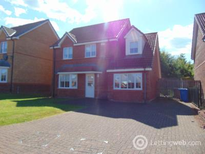 Property to rent in Aberdour Court Blantyre