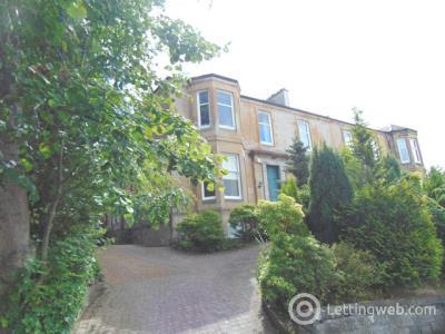 Property to rent in Lower Bourtree Drive, Burnside, Rutherglen