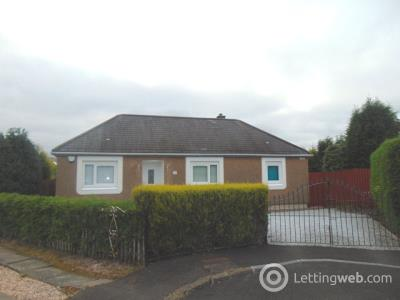 Property to rent in Watson Place, Blantyre, Glasgow
