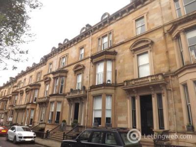 Property to rent in Belhaven Terrace West, Glasgow