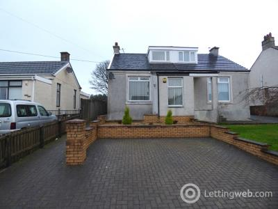 Property to rent in Carlisle Road, Cleland, Motherwell
