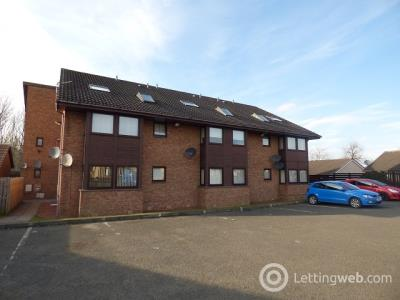 Property to rent in Jerviston Street, New Stevenston