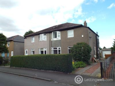 Property to rent in Thorncroft Drive, Glasgow