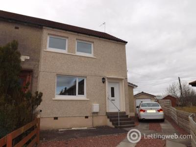 Property to rent in Dovecastle Drive, Strathaven