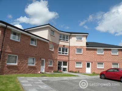 Property to rent in Church Street, Uddingston