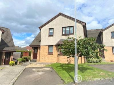 Property to rent in Sleaford Avenue, Motherwell