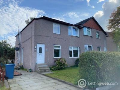 Property to rent in Croftside Avenue, Glasgow
