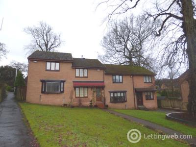 Property to rent in Menteith Place, Rutherglen