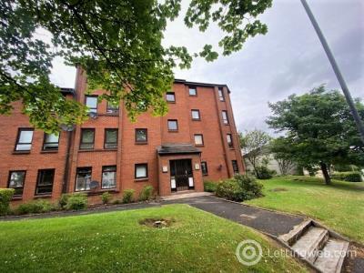 Property to rent in 169 Caird Street, Hamilton, ML3 0AZ