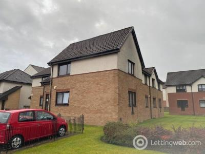 Property to rent in Flat 4, 62 Scarrel Gardens, Glasgow, G45 0DQ