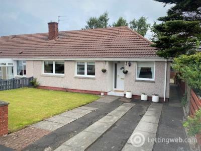 Property to rent in 2 Marlfield Gardens, Bellshill, ML4 1JZ