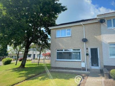 Property to rent in 41 Viewmount Crescent, Strathaven, ML10 6NT