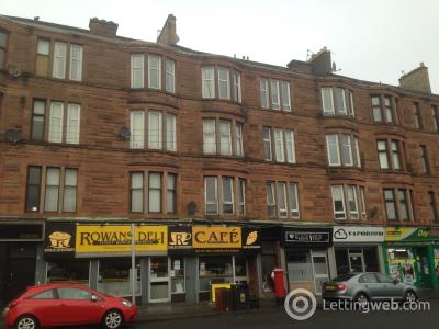 Property to rent in SHETTLESTON Budhill Avenue