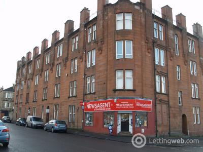 Property to rent in ANNIESLAND SUccoth Street