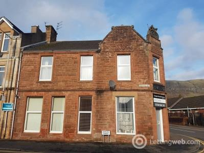 Property to rent in Service Street Lennoxtown