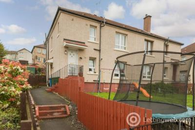 Property to rent in Avonspark Street Glasgow